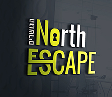 מיתוג לחדר בריחה North Escape