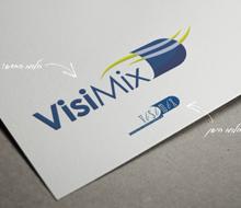 מיתוג לחברת VisiMix